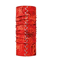 BUFF防蚊虫 高防UV 反光条综合无缝系列头巾