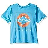 Columbia 青年 PFG 印章短袖衬衫