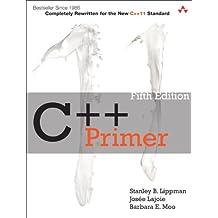 C++ Primer (5th Edition)
