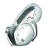 V-MODA Crossfade 2 无线头戴式耳机XFBT2MWHITE