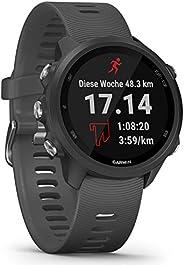 Garmin Forerunner 245 – GPS-Laufuhr
