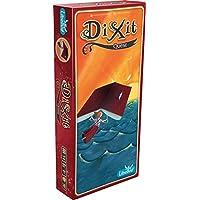 Dixit 2. Erweiterung zu Dixit: Familienspiel für 3-6 Spieler. Spieldauer ca. 30 Minuten