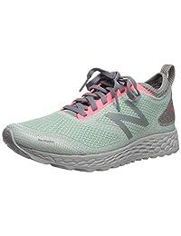 New Balance 女士 Gobi V3 Fresh Foam Trail 跑鞋