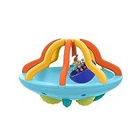 Manhattan Toy My Saucer 发光玩具 My UFO 多种颜色
