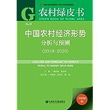 中国农村经济形势分析与预测(2019~2020) (农村绿皮书)