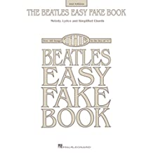 The Beatles Easy Fake Book (English Edition)