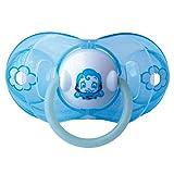 Elemed Latex 智能安抚奶嘴,6 个月以上宝宝,樱桃形状,Super Eroe