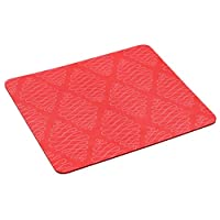 3M Precise Mouse Pad, Coral Design (MP114-CL)