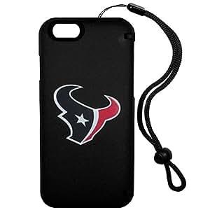 siskiyou THE Ultimate GAME DAY 保护套钱包式保护套 iPhone6–零售包装–TEXANS Texans