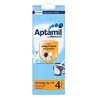 Aptamil 爱他美 Pronutra Plus 成长牛奶1升(6盒)