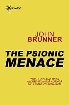 """The Psionic Menace (English Edition)"",作者:[Brunner, John]"