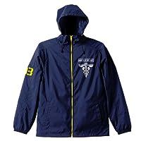 PSYCHO-PASS PSYCHO-PASS 公安局风衣 *蓝×黄色 XL