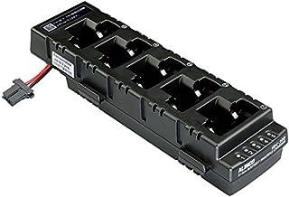 ALINCO 铝合金 5台用充电支架(EDC-162必要 ×2个) EDC-208R