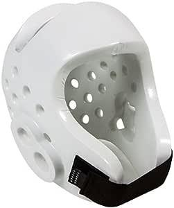Sparmaster Pro-Spar 头部护套 - 白色 儿童
