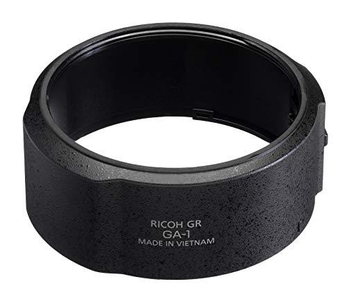 レンズアダプターGA- 1 Gr IIIデジタルコンパクトカメラとGw-4 21 mmコンバージョンレンズに適用
