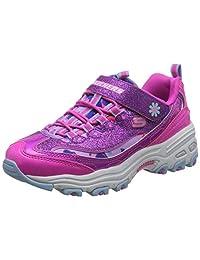 Skechers 斯凯奇 D'LITES系列 女童 休闲运动鞋 80528L-PKMT