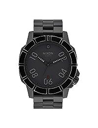 NIXON 美国品牌  石英男士手表 A506SW2242-00