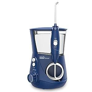 Waterpik 洁碧 WP-663UK专业洗牙器 - 蓝色版(英式2孔插头)