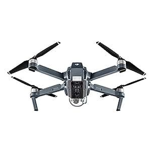DJI大疆 御Mavic Pro迷你可折叠4K超高清航拍无人机 自拍神器(供应商直送)