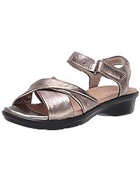 Clarks 女士 Loomis Chloe 凉鞋