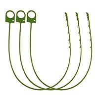 SDY 66.04 厘米蛇毛排水洞洞清洁工具,*设计易于穿过大多数排水管,3 件装 环保环保 DS00001-GR