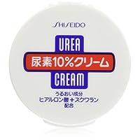 SHISEIDO 资生堂 护手霜 手脚霜 含10%尿素 盒装 100g×3个 【量贩】