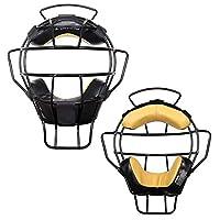 champro 轻质 dri-gear 成人棒球/垒球 umpire 面具