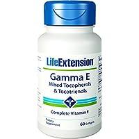 Life Extension 綜合*酚和*三烯酚*品,60粒軟膠囊