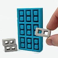 1:18 比例 Cinder Block 9 件装