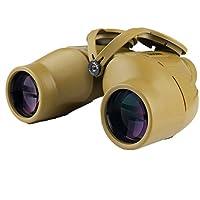 博冠BOSMA沙漠之狐10x50 军标双筒望远镜 防水抗震双筒保罗望远镜 高清夜视