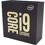 英特尔酷睿 i9-9980XE 处理器 3 GHz 盒装 24.75 MB 智能高速缓存 - 处理器(英特尔酷睿 i9-9xxx,3 GHz,LGA 2066,电脑,14 纳米,i9-9980XE)