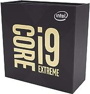 英特爾酷睿 i9-9980XE 處理器 3 GHz 盒裝 24.75 MB 智能高速緩存 - 處理器(英特爾酷睿 i9-9xxx,3 GHz,LGA 2066,電腦,14 納米,i9-9980XE)