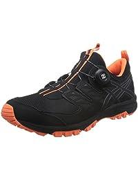 ASICS 亚瑟士 男 跑步鞋/越野跑鞋 GEL-FujiRado T7F2N