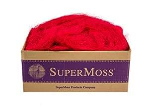 Super Moss Sisal 3-4 lbs Bulk 7 59834 29934 9