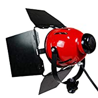 LimoStudio 专业照片视频工作室 800W 连续门灯头摄影,AGG942