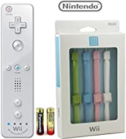 Nintendo 任天堂 官方Nintendo Wii遥控器 赠品:5个免费腕带