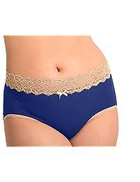 High Waist Postpartum Underwear & C-Section Recovery Maternity Panties
