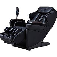 Panasonic 松下 按摩椅家用太空舱全身多功能豪华全自动按摩沙发椅 EP-MA70 黑色