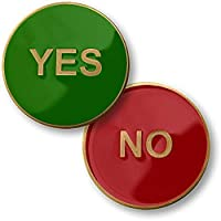 Yes No Flipper 挑战硬币