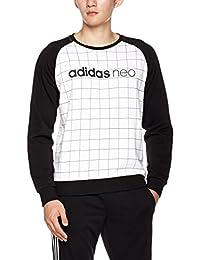 adidas NEO 阿迪达斯运动生活 男式 运动卫衣 M CE ANEO WC SW