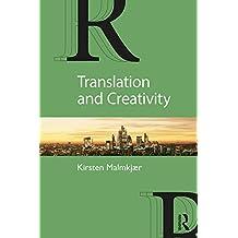 Translation and Creativity (English Edition)