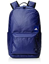 adidas 阿迪达斯 TRAINING 中性 A.CLASSIC M F双肩背包 BR1550 神秘墨水蓝 F17/神秘墨水蓝 F17/白 M
