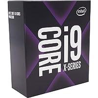 Intel 英特尔 Core i9-9900X 10核 3.5GHz LGA2066/19.25MB 缓存 CPU BX80673I99900X 处理器(盒装)
