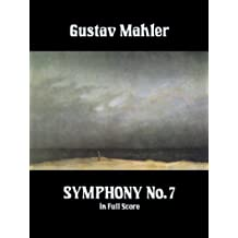 Symphony No. 7 In Full Score (Dover Music Scores) (English Edition)