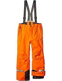 Lego Wear 乐高童装 男女通用滑雪裤 橙色 110