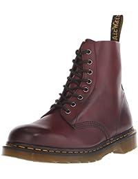 Dr. Martens Pascal 8 Eye Boot