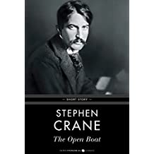 The Open Boat: Short Story (English Edition)