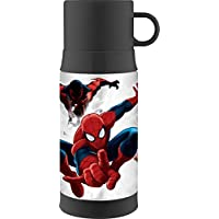 Thermos 膳魔师 Funtainer 12 Ounce 保温杯 蜘蛛侠