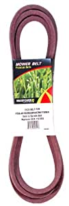 Maxpower Deck To Spindle 皮带 适用于家禽/Husqvarna / Craftsman 紫色 336324