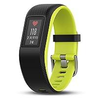 Garmin 佳明 vivosport GPS跑步骑行运动手表 计步健身瑜伽健康监测消息通知防水智能手环